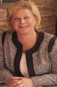 Monica Stynchula - Dovetail Cares