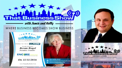 That Business Show 11/16