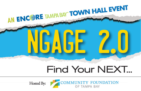 Tampa Bay Encore Town Hall