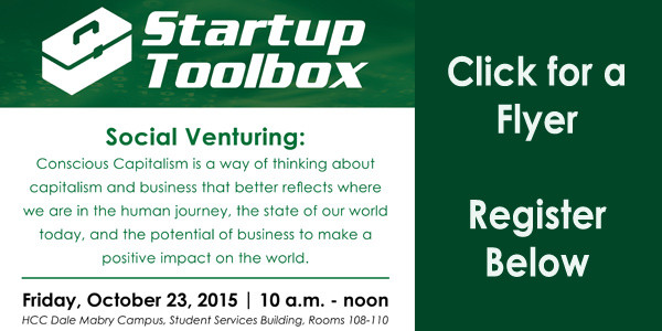 Startup Toolbox
