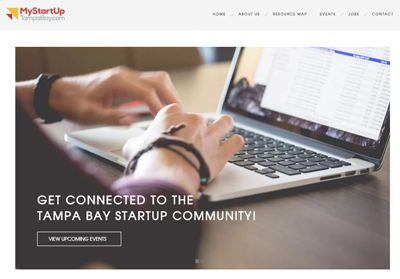 My Startup Tampa Bay