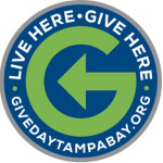 May 3, 2016 is the 3rd annual Give Day Tampa Bay!