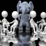 AGE & EXPERIENCE: ADDRESSING THE ELEPHANT IN THE ROOM